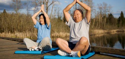 Blue Zones: The Secrets to Living Longer