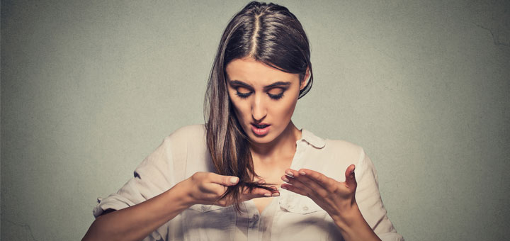 5 Ways To Fix Your Split Ends