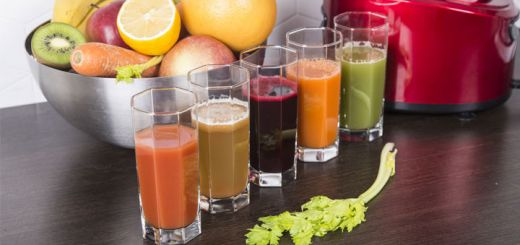 juices-and-juicer