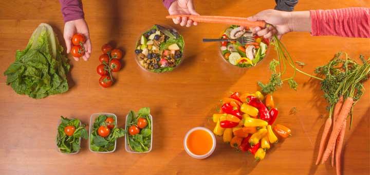 beginner-meal-prep