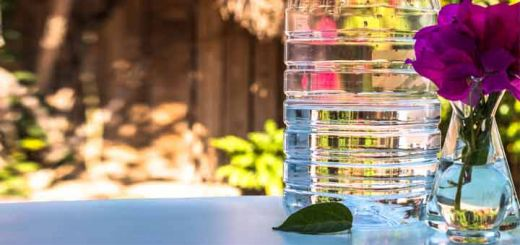 Here's How To Make Your Own Alkaline Water