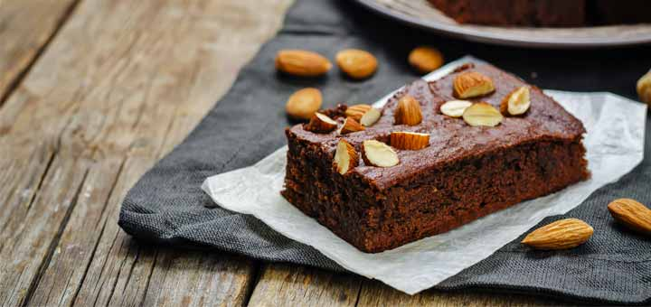 raw-almond-brownies