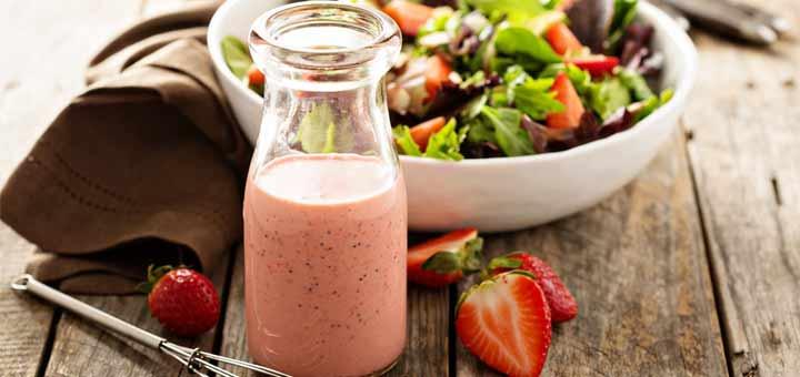strawberry-poppyseed-dressing
