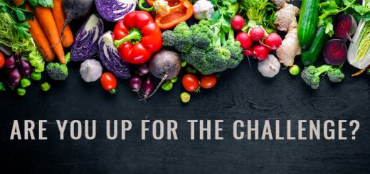 7-Day Raw Food Challenge: Are You Ready?