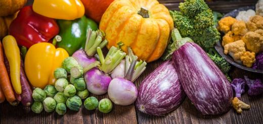 The Best Fruits And Veggies To Eat This Fall