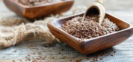 Flaxseeds: Fiber Superstars and Weight Loss Helpers