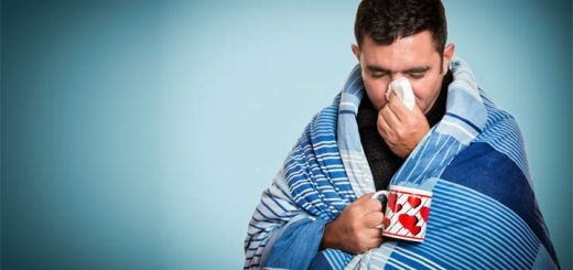 oregano-tea-sick-man