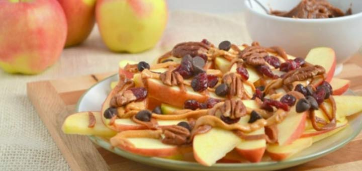 apple-dessert-nachos