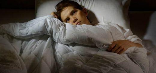 insomnia-woman