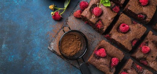 3 Chocolaty Recipes For National Brownie Day