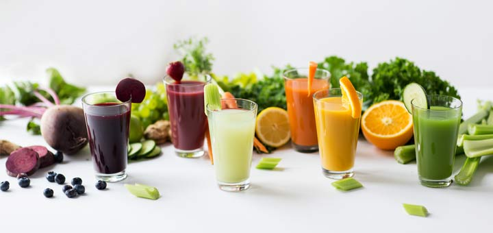 juices-for-cholesterol