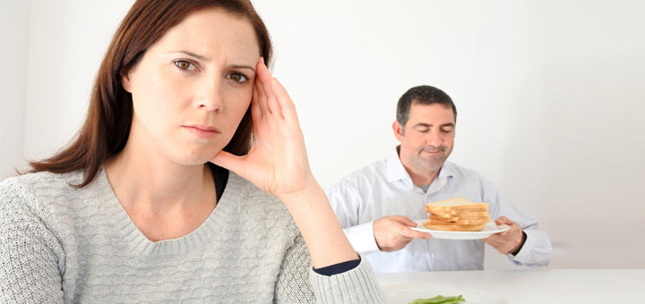 Common Signs Of Gluten Intolerance That People Ignore