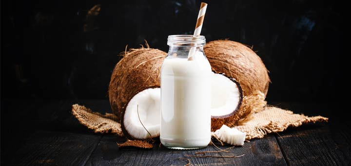 raw-coconut-milk