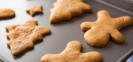 The Best Vegan Gingerbread Cookies For The Holidays