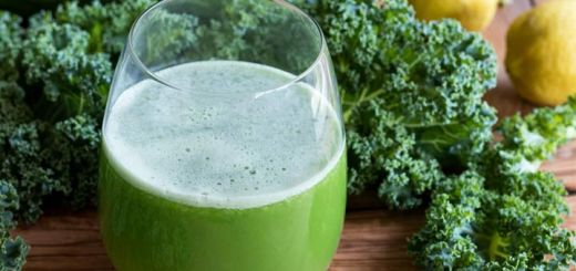 flat-tummy-green-juice