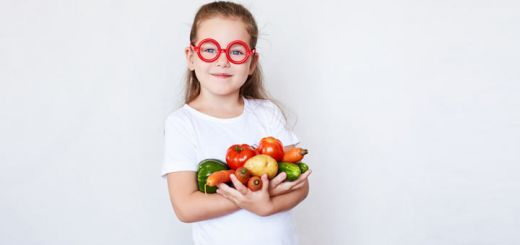 This Veggie Can Help To Improve Your Vision