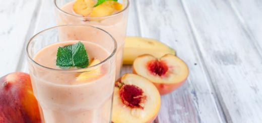 Immune Boosting Fruit Smoothie