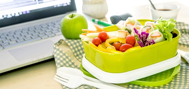healthy-office-life