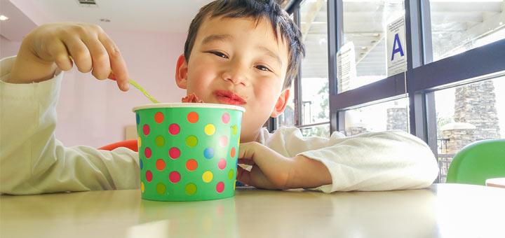 3 Tasty Recipes For National Frozen Yogurt Day 2018