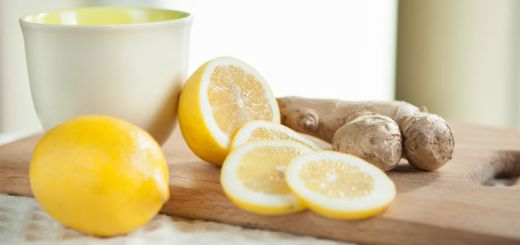 lemon-and-ginger-slices