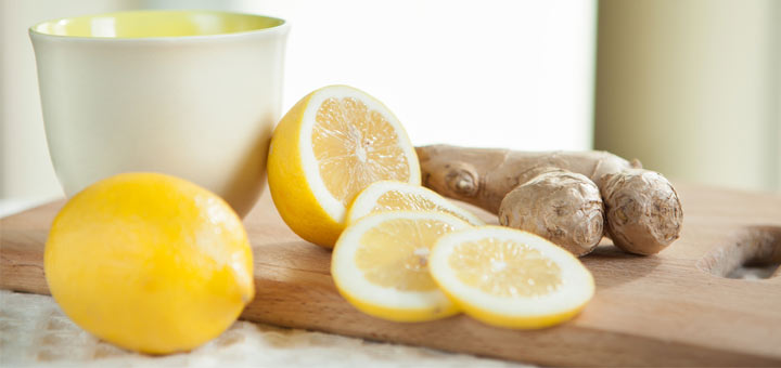 lemon-and-ginger-slices