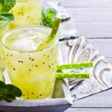 mint-kiwi-lemonade