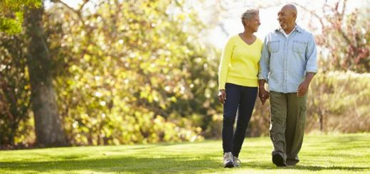 Walking 30 Minutes A Day: The Benefits Are Amazing