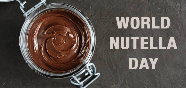 The Best Raw Vegan Nutella For World Nutella Day