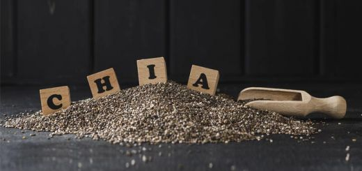 The Scoop On Chia Seeds For National Chia Day
