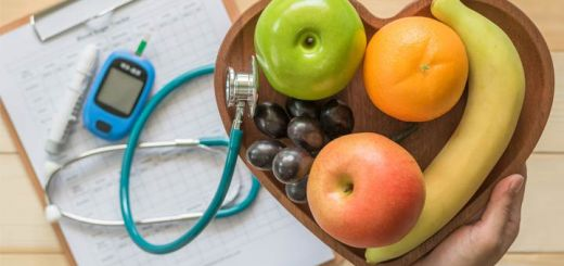 5 Best Fruits For Diabetics On American Diabetes Association Alert Day