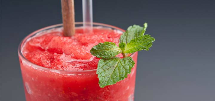 strawberry-mojito