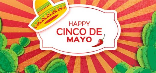 How To Have A Vegan Cinco de Mayo
