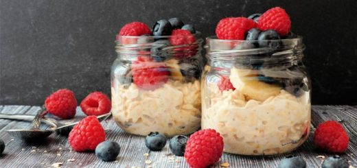 overnight-oat-jars