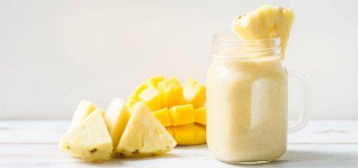 pineapple-mango-smoothie