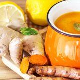 turmeric-lemon-tea