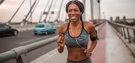black-woman-exercise-bridge