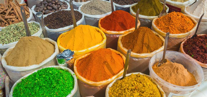 Let's Get Flavorful For National Herbs & Spices Day