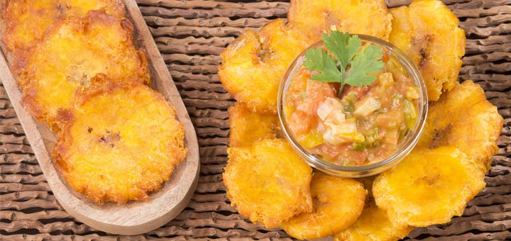 tostones-with-salsa
