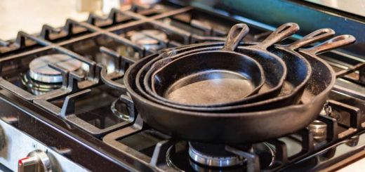 cast-iron-pans-stove
