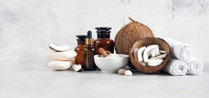 How To Use Coconut Oil For Healthier Hair