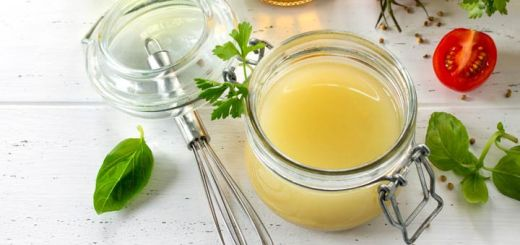 lemon-vinaigrette