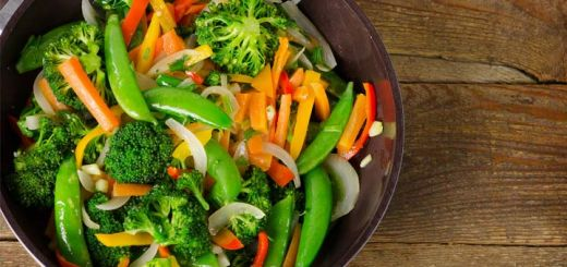 vegetable-stir-fry