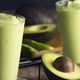 avocado-tropical-smoothie