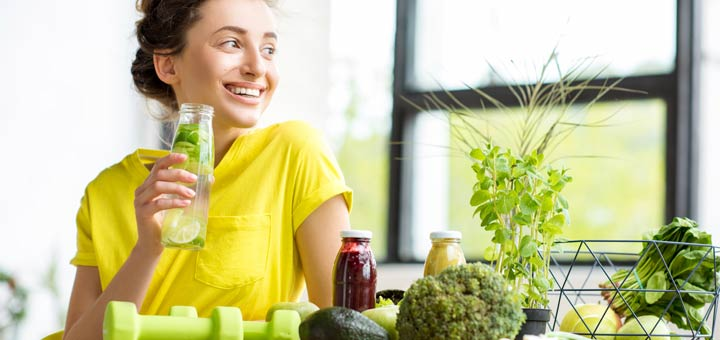 How To Build Your Own Successful Detox Waters