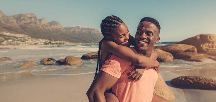 romantic-black-couple