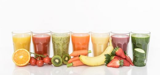smoothies-in-a-line