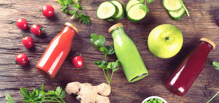 The 5 Best Juices To Cleanse Your Kidneys