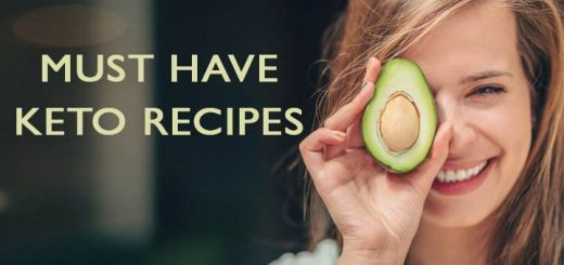4 Avocado Recipes You Need In Your Keto Diet