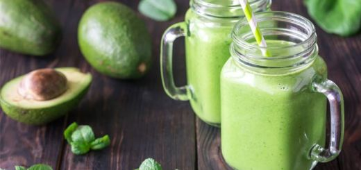 Lean Green Keto Smoothie