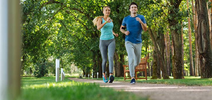 couple-jogging-in-park